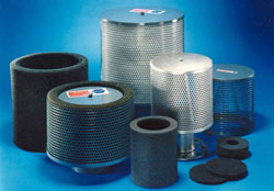 Cylindrical-air-intake-250-dust-particle-filter