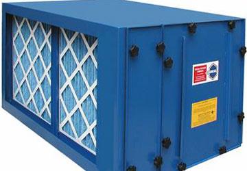 KATERCARB 2002 carbon Filter