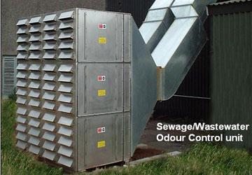 Odour Control Unit