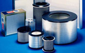 pharmaceutical air filters
