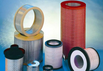 HEPA Filters for High Efficiency Air Filtration