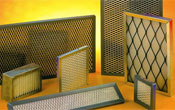 Dust and Particle filters